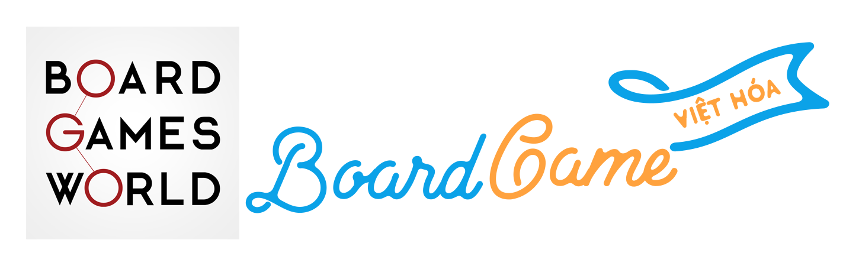Board Game Việt Hóa